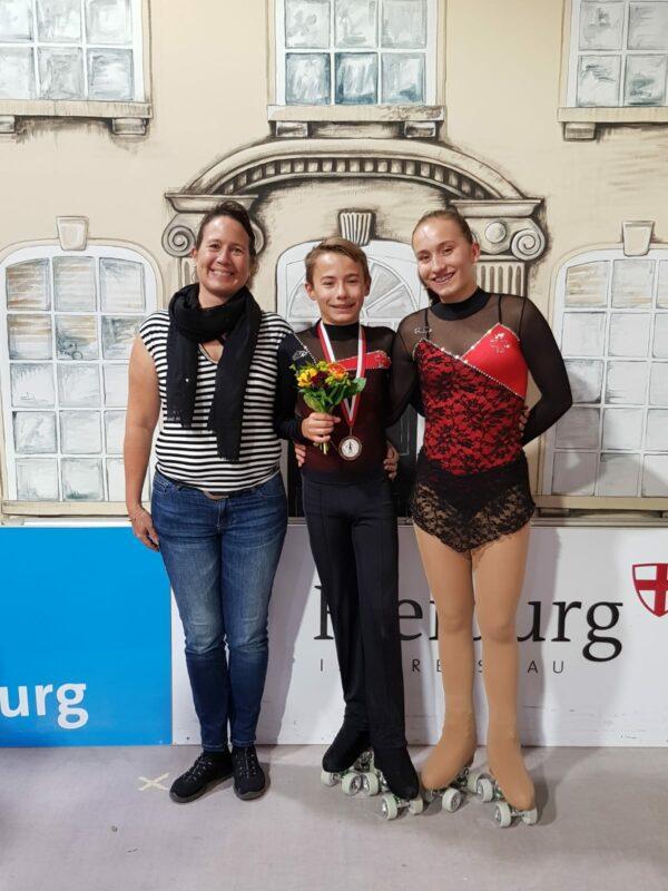 Deutschland Pokal 2019